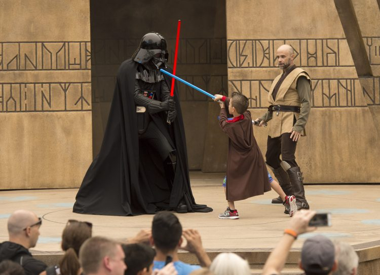 Jedi Training Academy: Everything You Need To Know Hollywood Studios 2