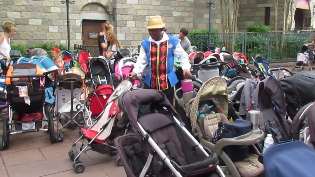 10 Tips For Taking Babies and Toddlers to Disney World Tips 2