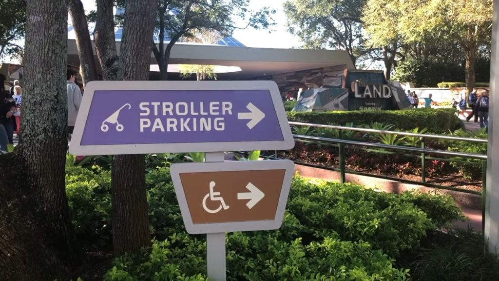How Much Is Stroller Rental At Disney World? 6