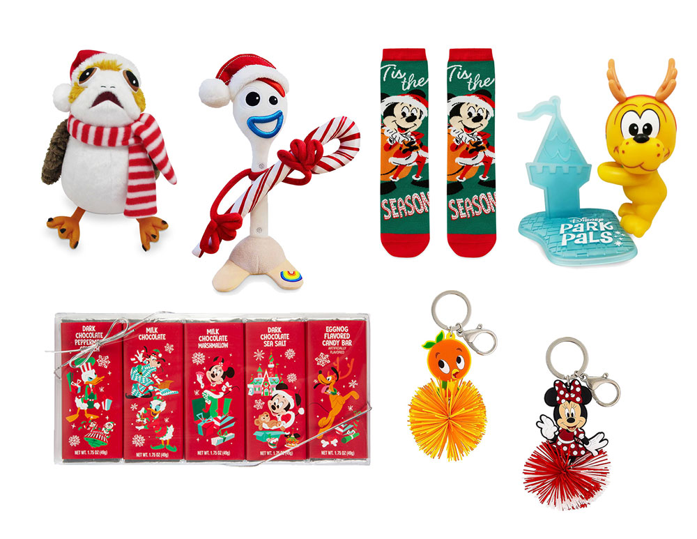Top Last-Minute Gift Ideas from Disney Springs News 3