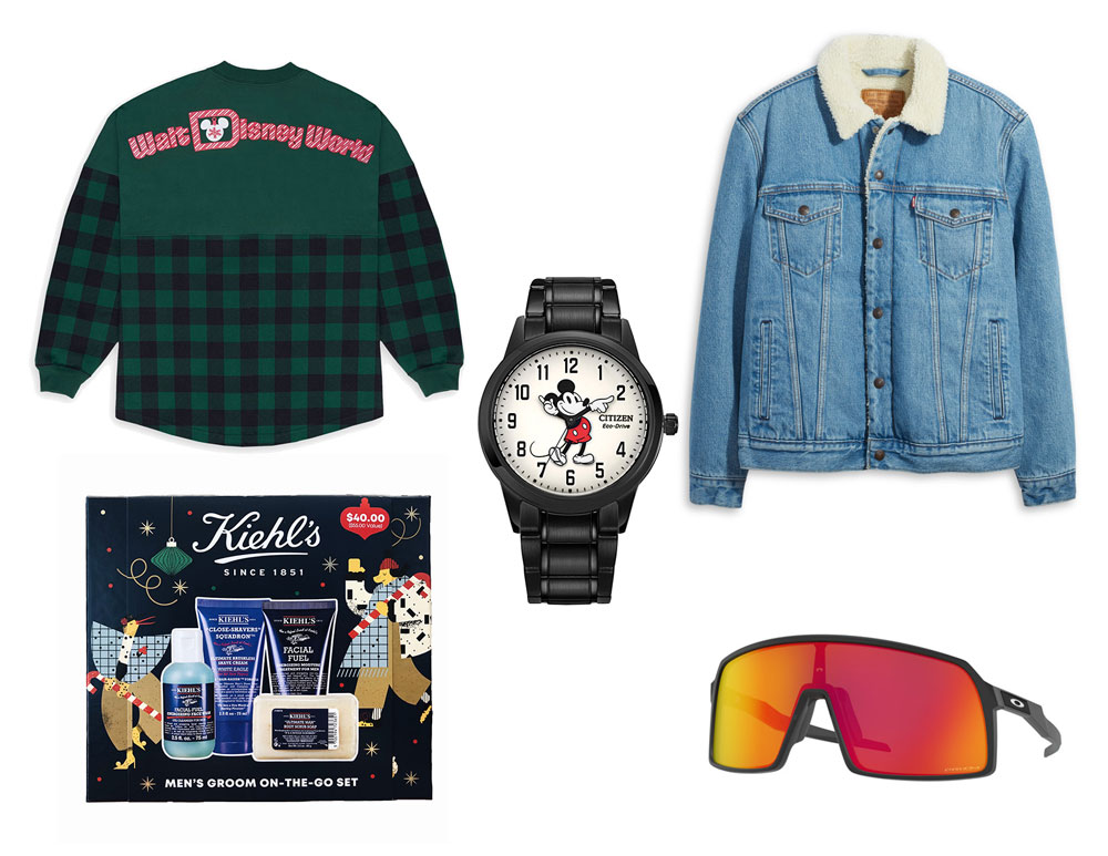 Top Last-Minute Gift Ideas from Disney Springs News 5