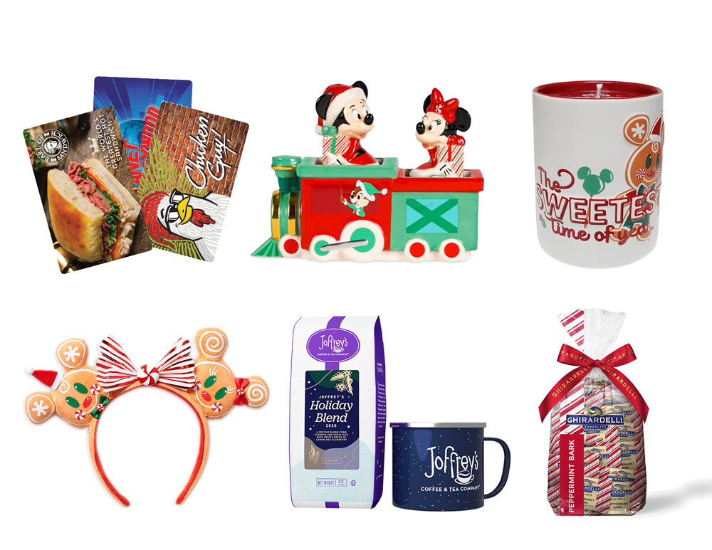Top Last-Minute Gift Ideas from Disney Springs News 6