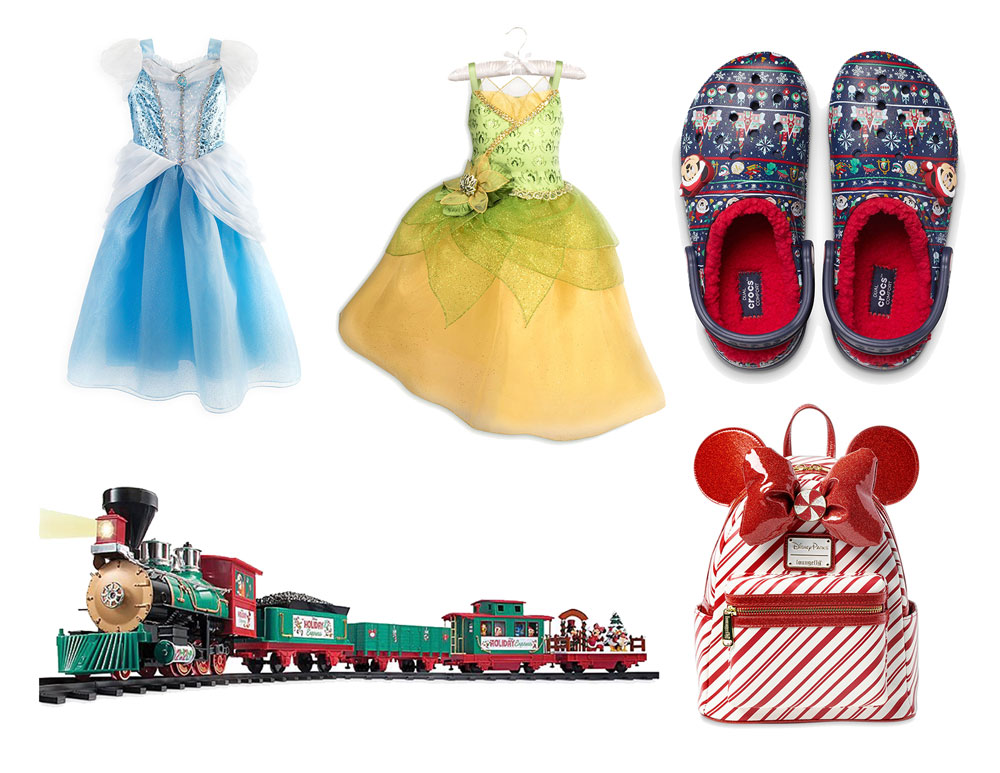 Top Last-Minute Gift Ideas from Disney Springs News 1