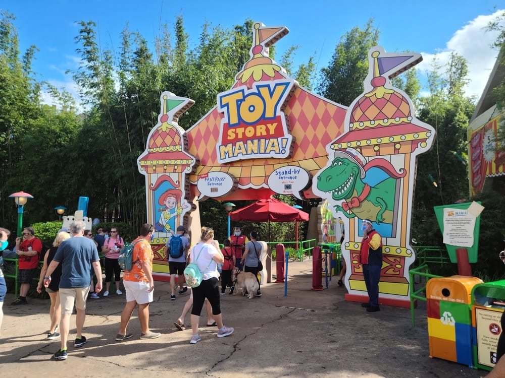 Complete Guide To Hollywood Studios Attractions and Rides 10