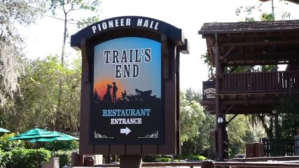 Cabin's at Disney's Fort Wilderness Review 12