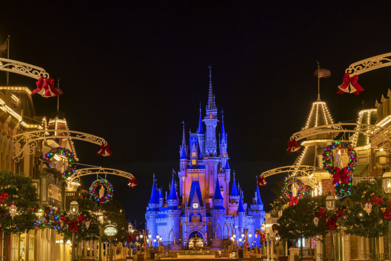 Unwrap Holiday Traditions at Walt Disney World Resort in 2020
