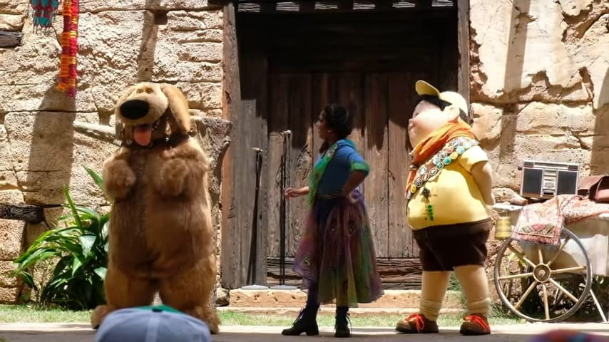 Complete Guide To Disney's Animal Kingdom Attractions and Rides 12