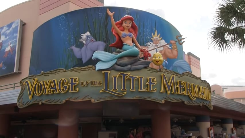 Complete Guide To Hollywood Studios Attractions and Rides 7