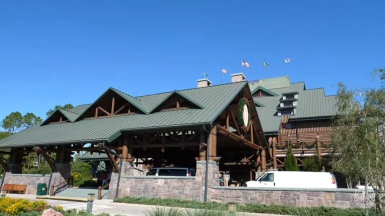 The Ultimate Guide To Disney's Wilderness Lodge